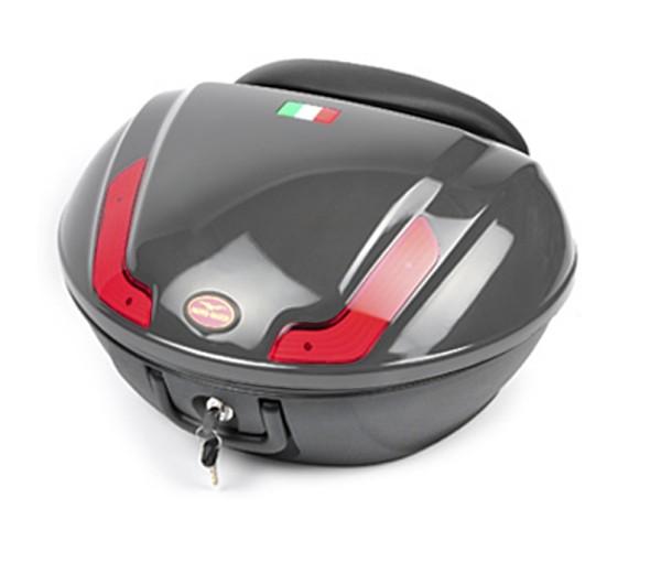 Kit top case, Moto Guzzi Breva, Norge, Sport et Stelvio