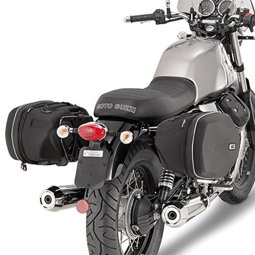 Entretoise pour sacoches EASYLOCK pour Moto Guzzi V7 (Bj.12-16) origine Givi