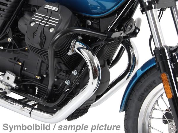 Barre de protection moteur chrome pour V 7 III stone / special / Anniversario / Racer (Bj.17-)