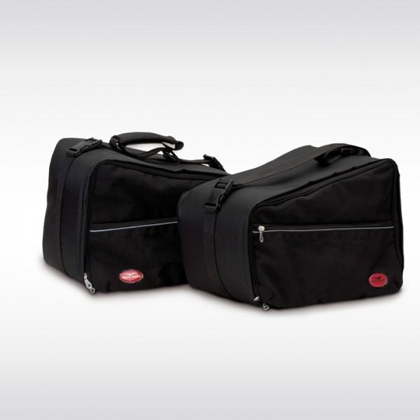 Poche intérieure Moto Guzzi Norge pour valises latérales