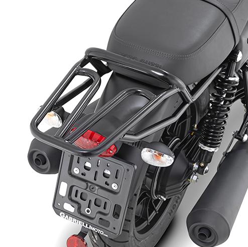 Porte-topcase pour Moto Guzzi V7 III Original Givi