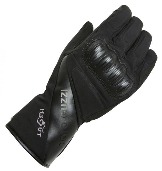 Gants d'hiver Moto Guzzi en nylon