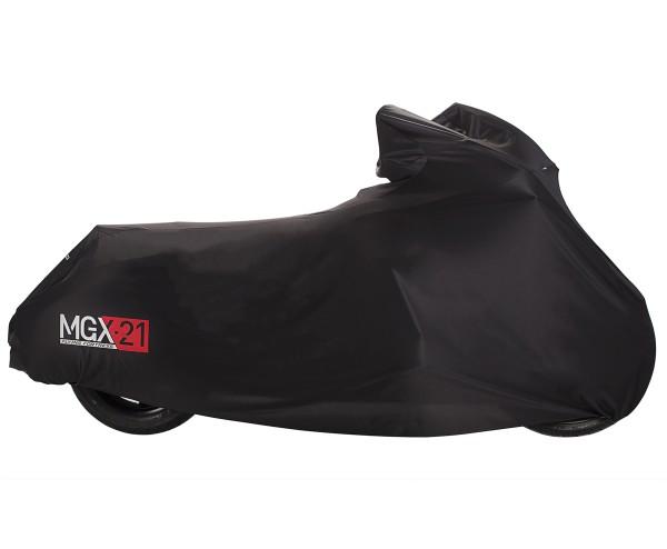 Garage pliant d'origine pour Moto Guzzi MGX 21
