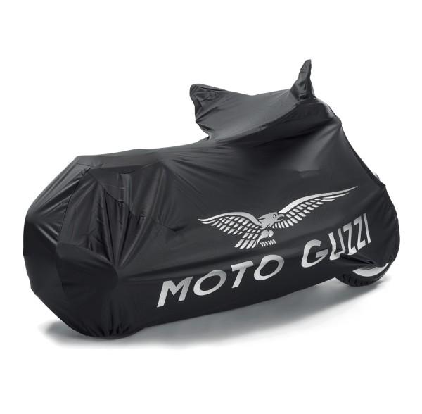Garage pliant d'origine Eagle, noir pour Moto Guzzi Audace