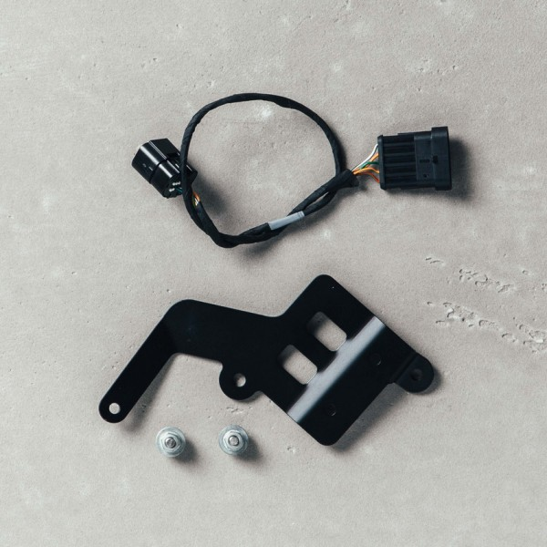 Instalations-Ki für MGMP für Moto Guzzi V9 Roamer und Bobber