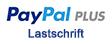 Lastschrift-PayPal-Logo