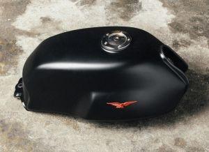 Réservoir d'essence d'origine pour Moto Guzzi V7 I + II