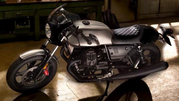 Kit brut Moto Guzzi pour V7 III