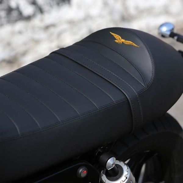 Kit personnalisé Moto Guzzi V7 DARK RIDER