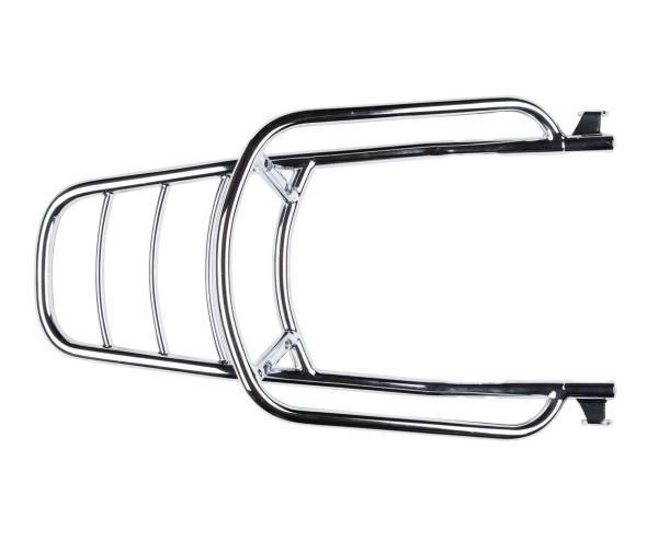 Porte bagage Touring pour Moto Guzzi V9 Roamer