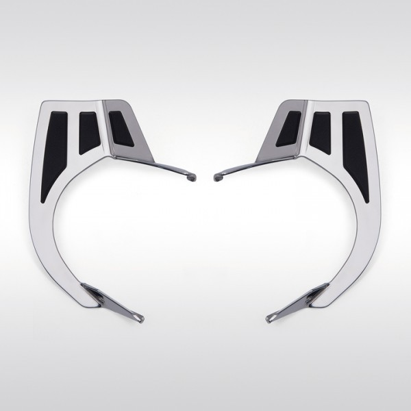 Protection thermique des cylindres Moto Guzzi California / Audace / Eldorado
