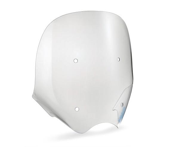 Pare-brise d'origine sans support, moyen pour Moto Guzzi Eldorado