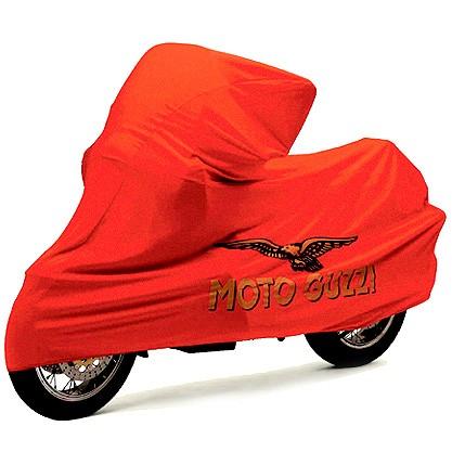 Bâche Moto Guzzi Nevada