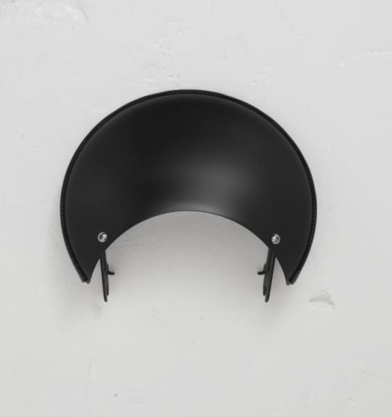 Cache, aluminium, noir pour Moto Guzzi V7 III
