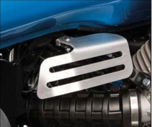 Coque d'origine aluminium pour Moto Guzzi V7 I + II