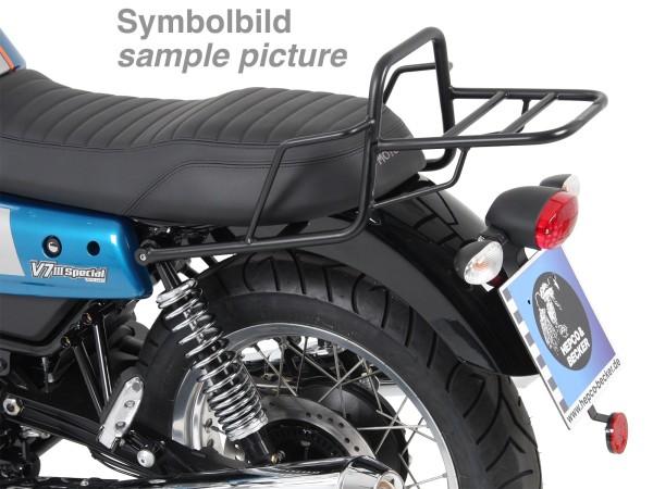 Tube porte-bagages top case chrome pour V 7 III stone / special / Anniversario / Racer (Bj.17-)