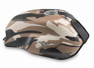 Jeu de carénage d'origine, camouflage pour V7 I + II