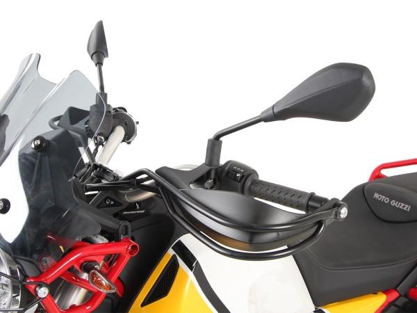 Protection de poignée droite / gauche pour V85 TT (Bj.19-) origine Hepco & Becker