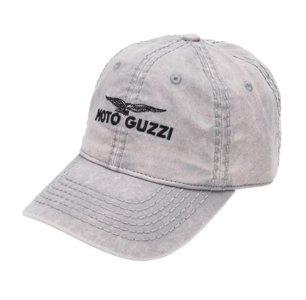 Casquette Moto Guzzi Base Cap enfants gris